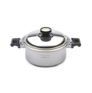 4 Quart Sauce Pan with Cover
