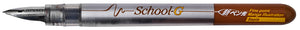 Tachikawa School G Refillable Fountain Pen- Box of 12