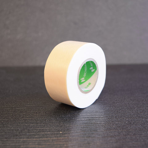Nichiban #251 White Washi Masking Tape- Sold by the Sleeve