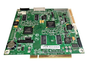 Genuine Lexmark Scanner Control Card for X642 X644 X646 40x4845
