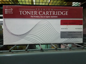 25K Magenta High Yield Premium Toner Cartridge Lexmark C935 C940 C945 C930H2MG