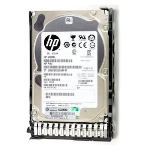 "HP 759547-001 450GB 15K RPM 2.5"" SAS 12G HDD Hard Drive"