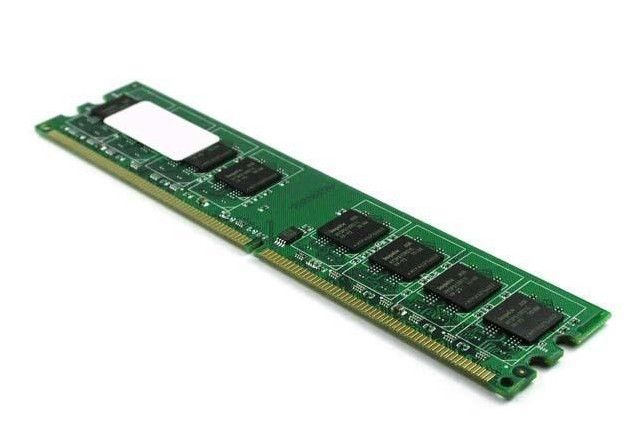 HP 396520-001 512MB, 667MHz, CL=5, PC2-5300 DDR2-SDRAM DIMM memory