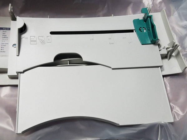 Genuine Lexmark Lower Front Cover Assembly 40X0017 Part Unit