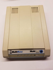 MULTITECH MULTIMODEM MT5656ZDX EXTERNAL V92 56K MODEM v.92