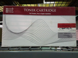 15K Yellow Premium Toner Cartridge Compatible Lexmark C770 C772 C780 C780H2YG
