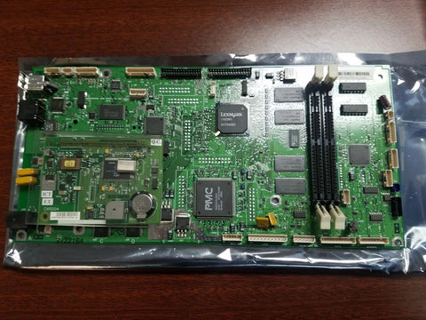 56P2734 LEXMARK Card X422 Resis System Main Board With Modem