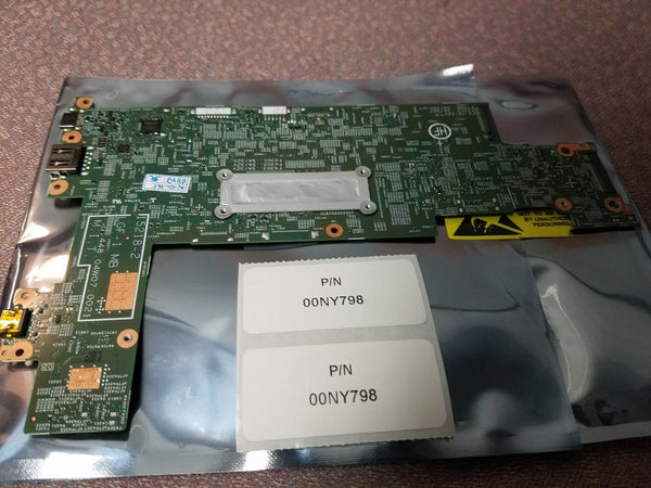 MOTHERBOARD LENOVO THINKPAD X1 TABLET 20GG M5-6Y57 00NY798 Great Condition