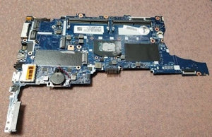 HP EliteBook 840 G3 826805-001 i5-6200U 6050A2728501-MB-A01 MotherBoard Great