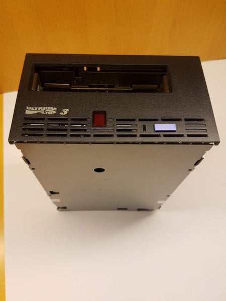 IBM 24R2126 LTO-3 SCSI Internal Tape Drive For Dell 124T PowerVault
