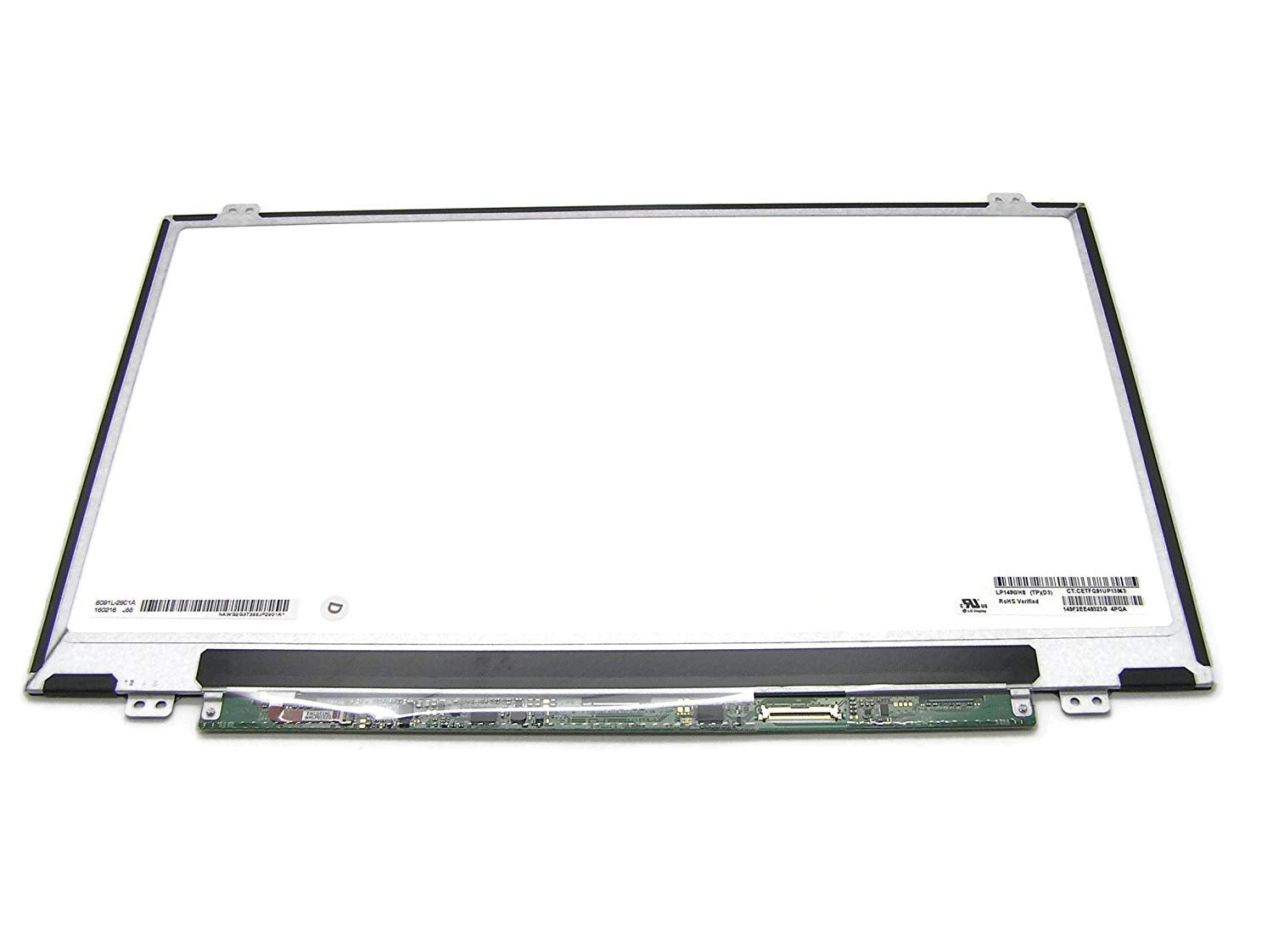Lenovo -LP156WF7-SPP2 LCD SCREEN WITH 00UR897