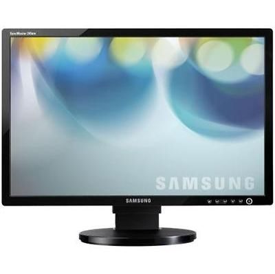 "24"" Samsung SyncMaster 245BW DVI Blu-ray 1080p Widescreen LCD Monitor w/HDCP"