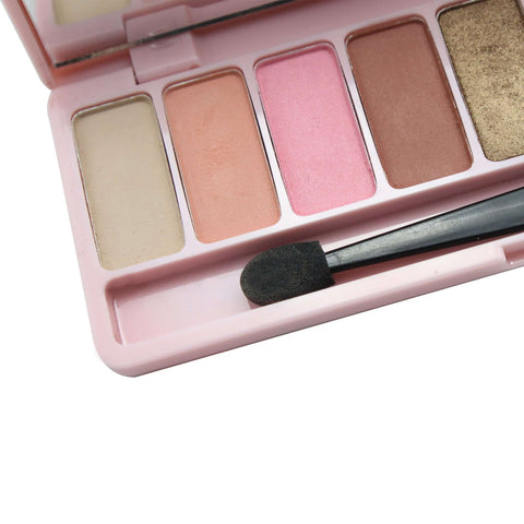 Eyeshadow Palette Forme Only - MÓA MOA