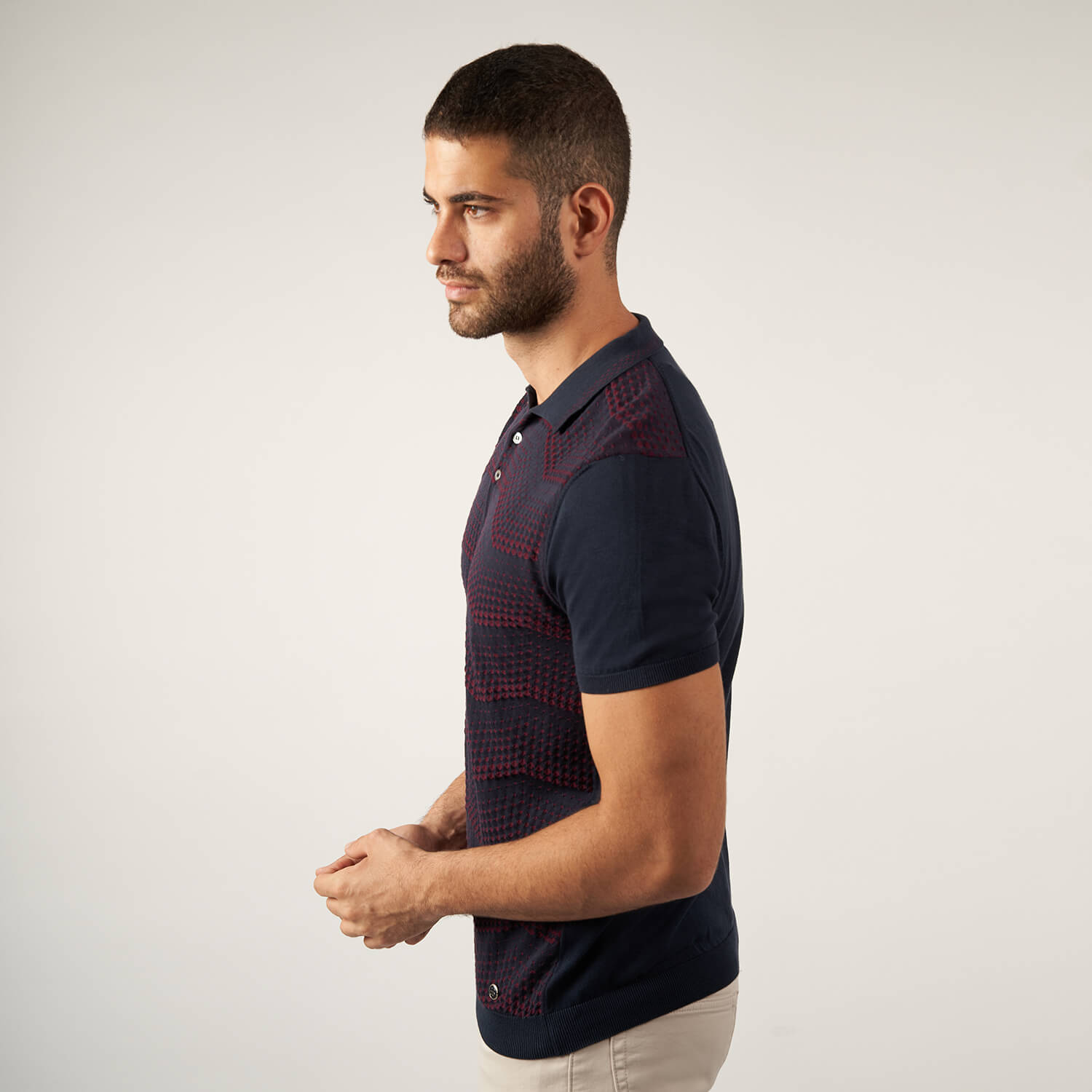 soft polo t shirts for men