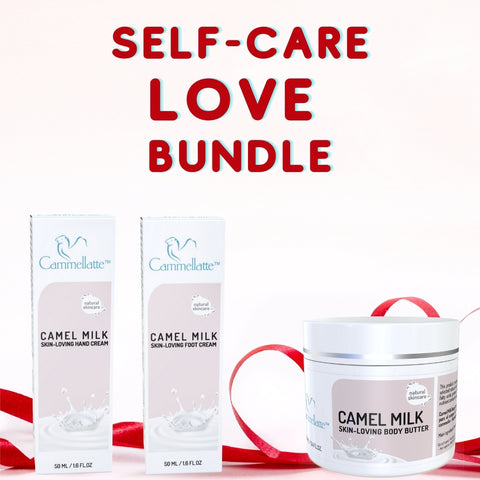 Self-Care Love Bundle