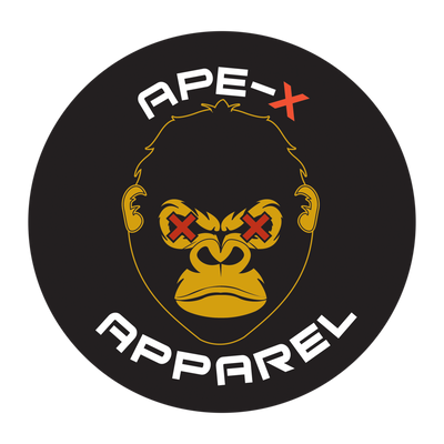 Ape-X Card - Ape-X Apparel