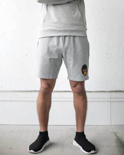 Fitted Shorts