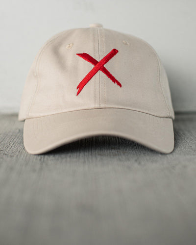 Dad Hat - Ape-X Apparel