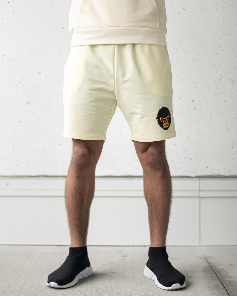 Fitted Shorts - Ape-X Apparel