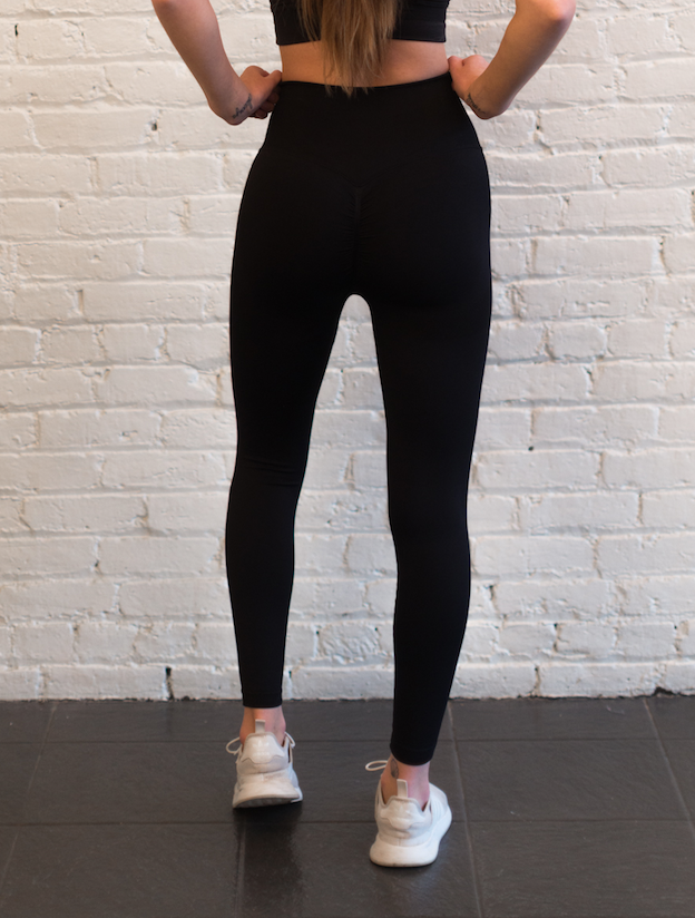 Vital Seamless Leggings - Ape-X Apparel