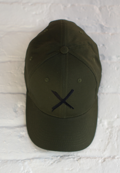 Baseball Cap - Ape-X Apparel