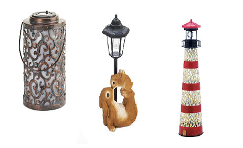 Why we added solar lanterns to our collection?