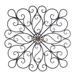 Scrollwork Wall Decor