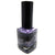 Mink Mitten metallic lavendar matte nail polish bottle in Chicago Rat art