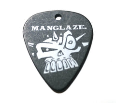 Thick ManGlaze Guitar Picks - 12 Pack