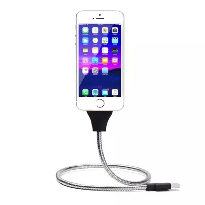 Stand UP USB Charging
