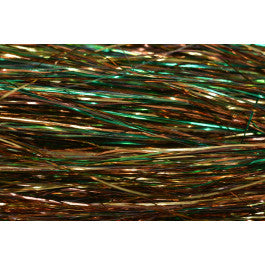 FF Classic Tinsel Flash  Gold and Green