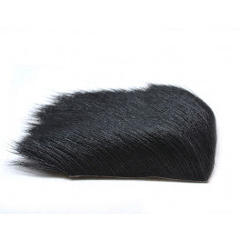 FF Tiny Muddler Hair  Black