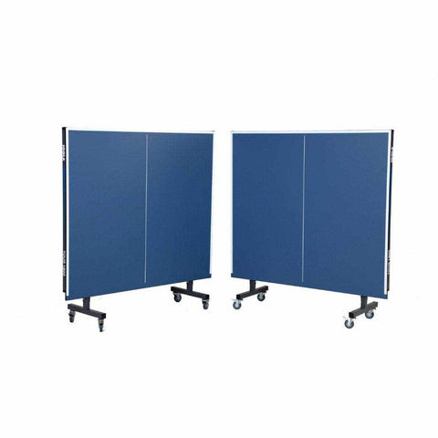 Image of JOOLA Tour 1800 Indoor Table Tennis Table with Net Set (18mm Thick)