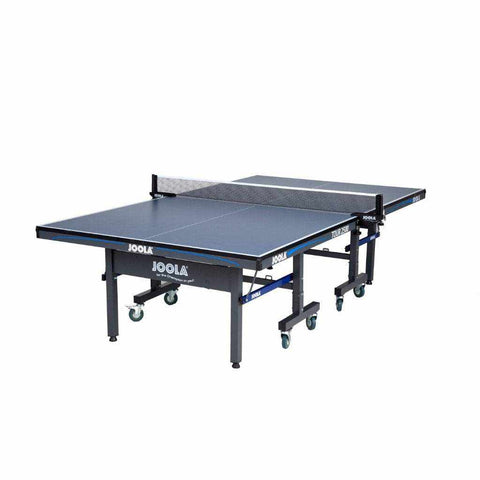 Image of JOOLA Tour 2500 Indoor Table Tennis Table with Net Set (25mm Thick)