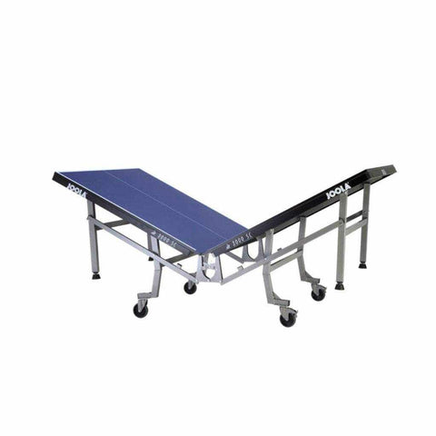 JOOLA 3000 SC Professional Table Tennis Table with WM Net and Post Set