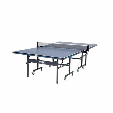JOOLA Tour 1500 Indoor Table Tennis Table with Net Set (15mm Thick)