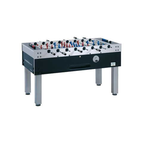 Image of GARLANDO WORLD CHAMPION COIN-OP FOOSBALL TABLE