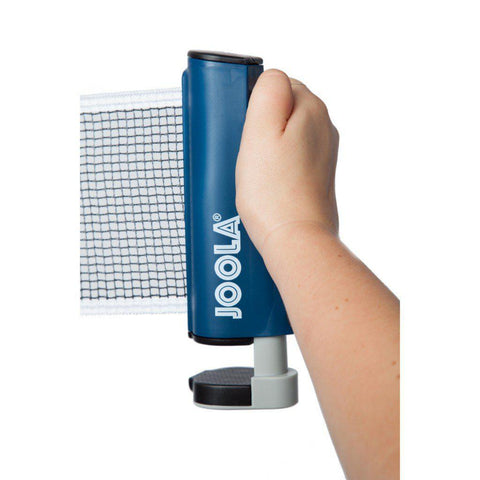 Image of JOOLA Retractable Portable Table Tennis Net (Adjustable Length)