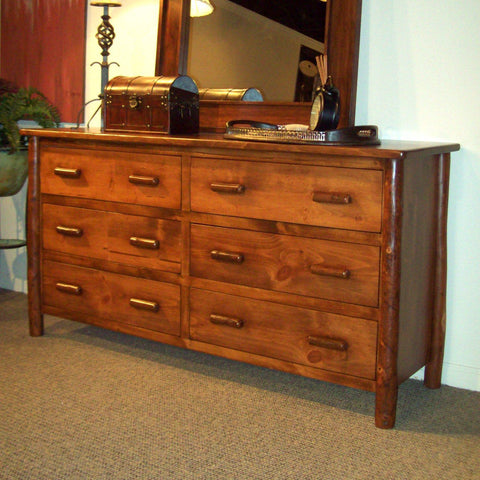 Berea Six Drawer Chest