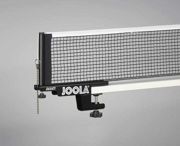 JOOLA Avanti Table Tennis Net and Post Set