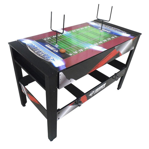 Image of 4-in-1 Swivel Game Table
