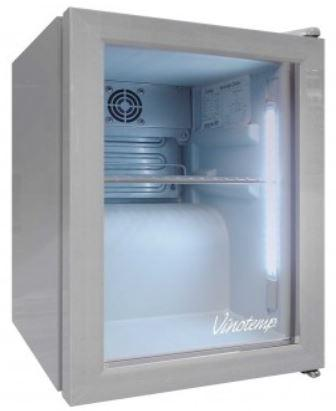 Image of 24-Can Countertop Beverage Display Cooler