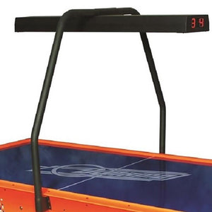 Dynamo Pro Style Air Hockey Table With Overhead Light