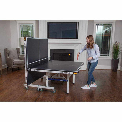 Image of JOOLA Drive 2500 Table Tennis Table with Net Set (25mm Thick)