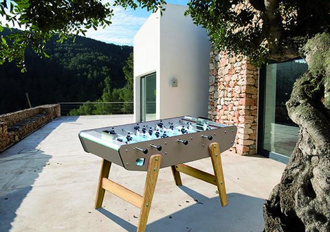 Image of Classic Outdoor Foosball - Design Collection - Debuchy by Toulet