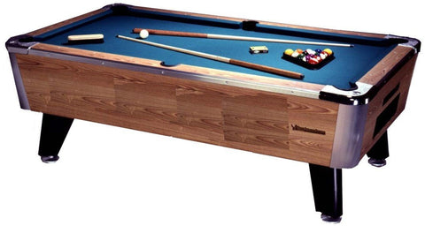 Great American Monarch Non-Coin Pool Table