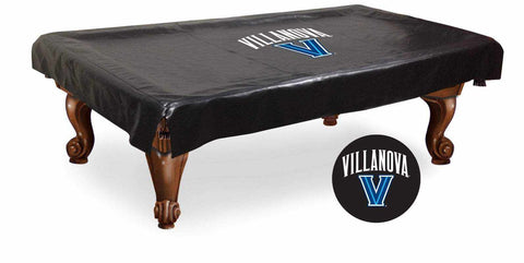 Villanova Billiard Table Cover