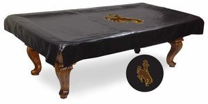 Wyoming Billiard Table Cover