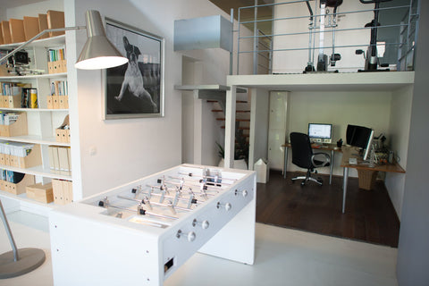 T11 Foosball - Modern Collection - Debuchy by Toulet