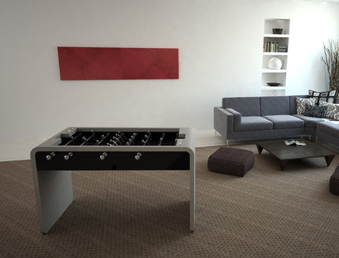 Image of T22 Foosball - Modern Collection - Debuchy by Toulet